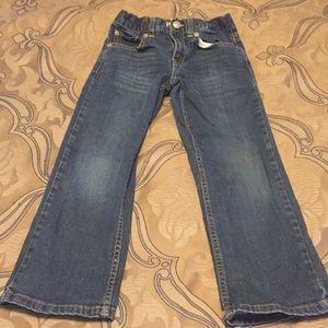 🛑 Boys Levi's Denim Jeans